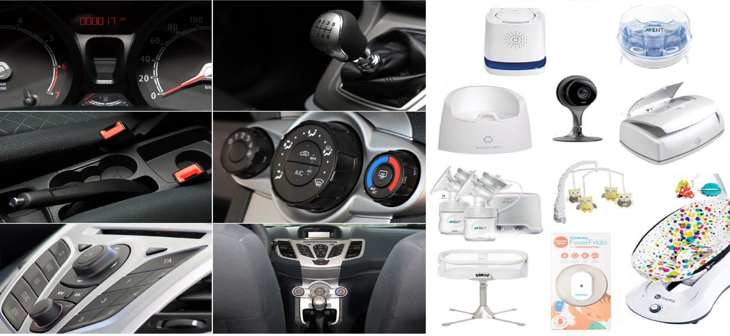 car gadgets baby gadgets